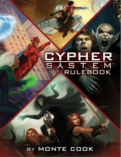 CypherSystemRulebook