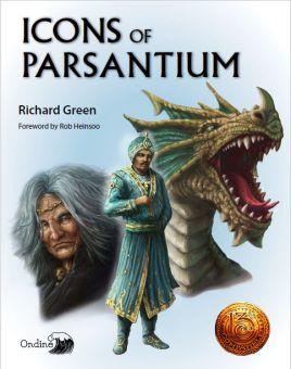 IconsOfParsantium